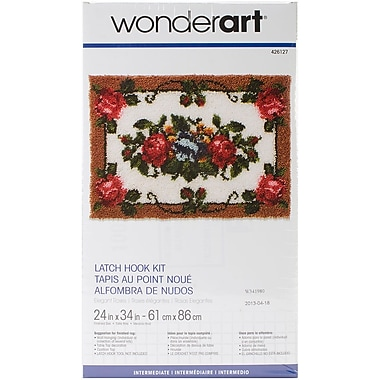 Wonderart 426127C Multicolor 24