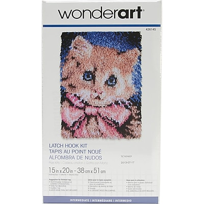 Wonderart 426145C Multicolor 20