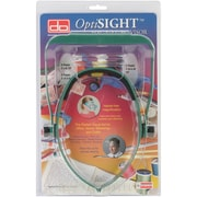 Donegan Optical OptiSIGHT OSCGRN Green Plastic Magnifying Visor