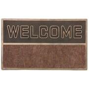 Bacova Guild Welcome Doormat