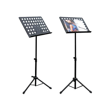 Futech A59 Catalog/Menu/Music Metal Stand, 50