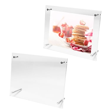 Futech CTS0215 Acrylic Holder, 6-1/2
