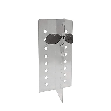 Futech EDG-006 Acrylic Eyewear Display, 16-3/4