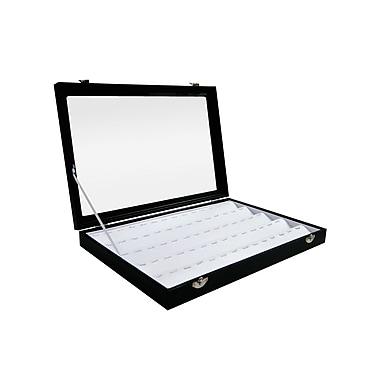 Futech JBOX-P5WL Pendants Tray with Glass Lid, 2
