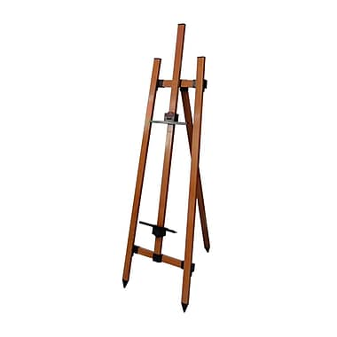 Futech WE004 Wood Easel, 56