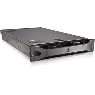 Dell Refurbished PowerEdge R710 2x Intel Xeon Quad Core L5630 2.13GHz, 16GB RAM, 3x1TB HDD, 2x570W