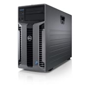 Dell – PowerEdge T610 réusiné, 2 x Intel Xeon Quad Core X5647, 2,93 GHz, 32 Go RAM, 6 x 600 Go, lecteur DVD, 2 x 870 W