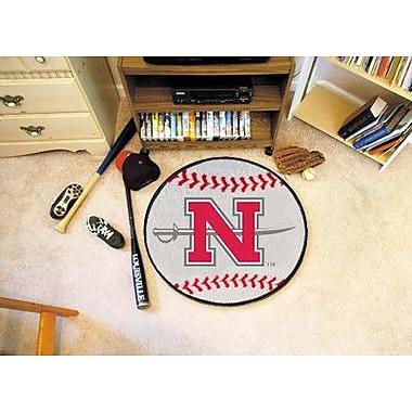 FANMATS NCAA Nicholls State University Baseball Mat