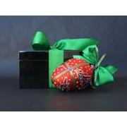 Eva Design Jeweler's Garden Ornament