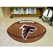 FANMATS NFL - Atlanta Falcons Football Mat