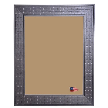 Rayne Frames Shane William Bricks Picture Frame; 19'' x 13''