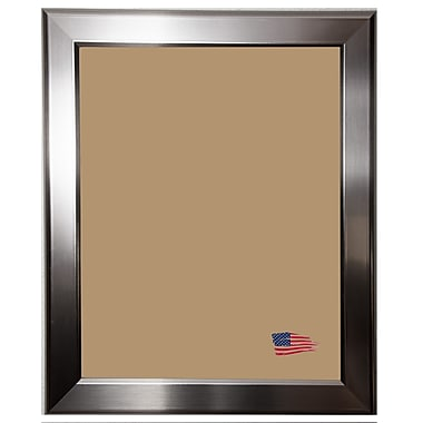 Rayne Frames Shane William Rounded Picture Frame; 18'' x 14''