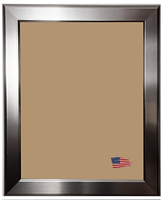 Rayne Frames Shane William Rounded Picture Frame; 39'' x 27''