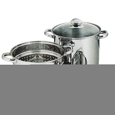 Maison Condelle 7.04-qt Multi-pot Pasta Cooker Set
