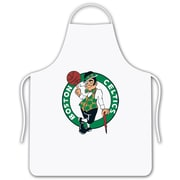 Sports Coverage Boston Celtics Apron
