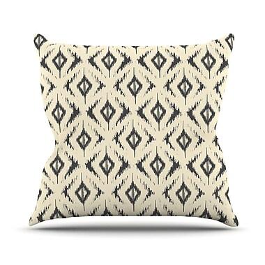 KESS InHouse Moonrise Diaikat by Amanda Lane Throw Pillow; 26'' H x 26'' W x 1'' D
