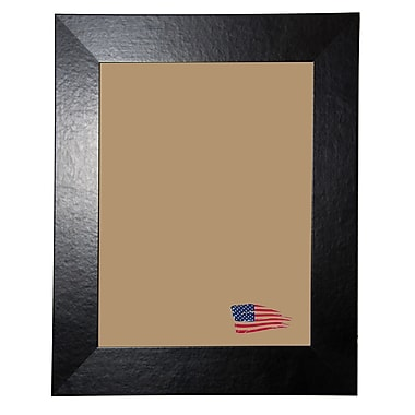 Rayne Frames Shane William Wide Picture Frame; 14'' x 11''