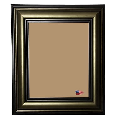 Rayne Frames Shane William Stepped Antiqued Picture Frame; 30'' x 24''