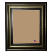 Rayne Frames Shane William Stepped Antiqued Picture Frame; 36'' x 24''