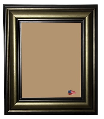 Rayne Frames Shane William Stepped Antiqued Picture Frame; 39'' x 27''
