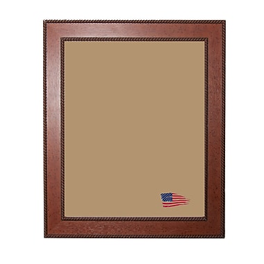 Rayne Frames Shane William Western Rope Picture Frame; 30'' x 24''