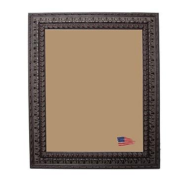Rayne Frames Shane William Dark Embellished Picture Frame; 36'' x 24''