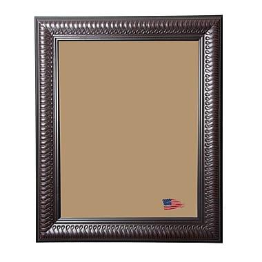 Rayne Frames Shane William Royal Curve Beveled Picture Frame; 14'' x 11''