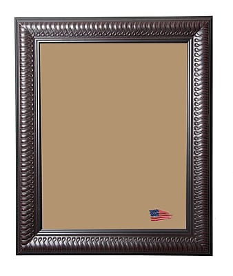 Rayne Frames Shane William Royal Curve Beveled Picture Frame; 40'' x 30''