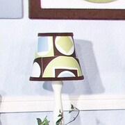 Brandee Danielle 8'' Cotton Empire Lamp Shade