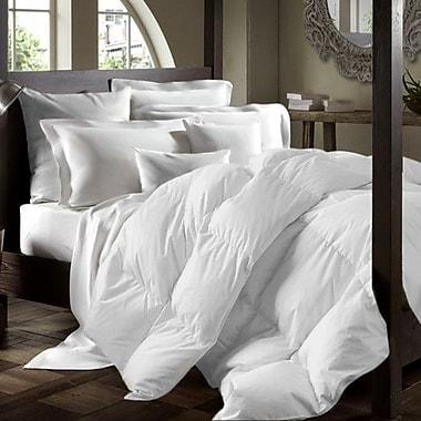 Maison Condelle Lightweight Down Comforter; Full