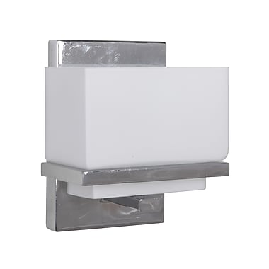 MarianaHome Modern Vanity 1-Light Wall Sconce