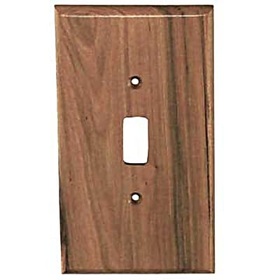 Sierra Lifestyles Traditional - 1 Toggle; Rustic Hickory