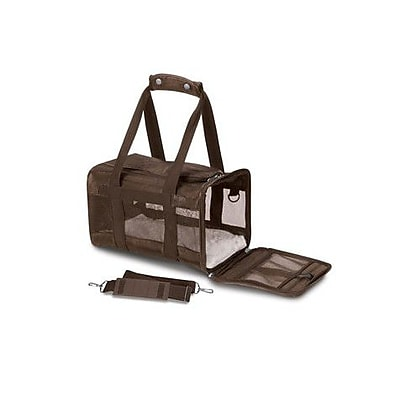 Sherpa Original Deluxe Pet Carrier; Large (11.5''