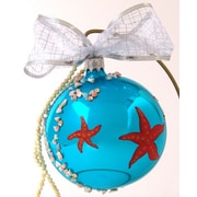 Eva Design Corals Ornament