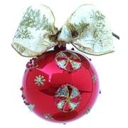 Eva Design Ornament