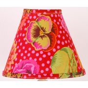 Cotton Tale Tula 9'' Cotton Empire Lamp Shade