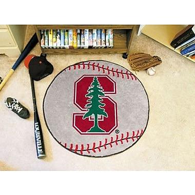 FANMATS NCAA Stanford University Baseball Mat