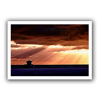 ArtWall 9992aa' by Lindsey Janich Photographic Print on Rolled Canvas; 20'' H x 28'' W