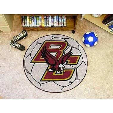 FANMATS NCAA Boston NCAAlege Soccer Ball