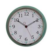 Creative Co-Op Urban Homestead 14.76'' Wall Clock