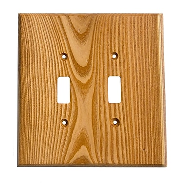 Sierra Lifestyles Traditional 2 Toggle; Russian Olive
