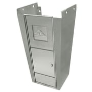 Advance Tabco Receptacle Add On Trash Can