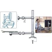 Aidata U.S.A E-motion Height Adjustable Desk Mount