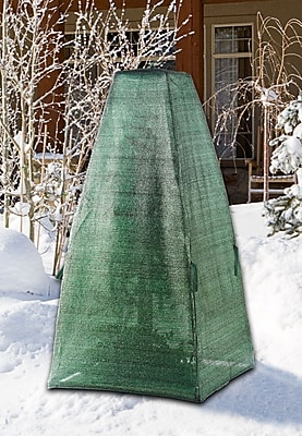 Gazebo Penguin Green Shrub Cover; 44'' H