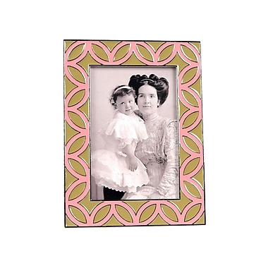 Wilco Home 4 x 6 Picture Frame III