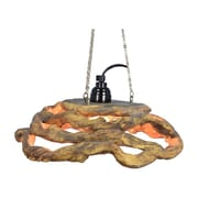 Fantastic Craft Root 1-Light Mini Pendant