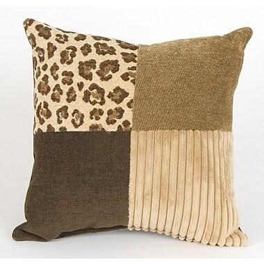 Glenna Jean Tanzania Throw Pillow