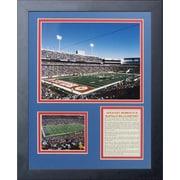 Legends Never Die Buffalo Bills Stadium Framed Memorabili