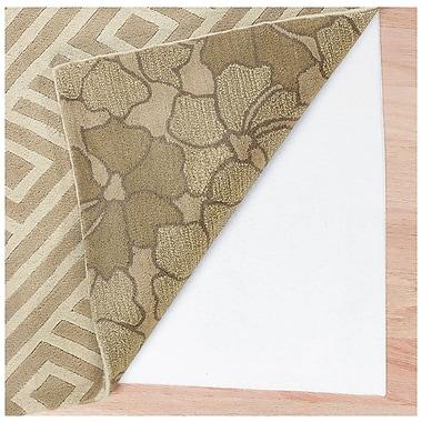 Capel Carpet Grip White; 9' x 12'