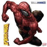 Advanced Graphics Spider-Man Webslinger Wall Decal